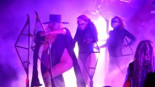 In This Moment - Sick Like Me LIVE [HD] 7/21/17