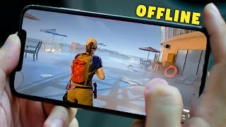 Top 10 Offline Games for Android & iOS 2019