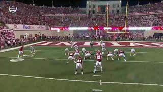Cobbs One-Hand Catch, TD vs. Ohio State