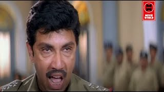 Sathyaraj Action Movies # Ramachandra Full Movie # Latest Tamil Movies # Tamil Super Hit Movies