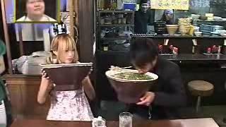 Cyril Takayama   Eating Contest
