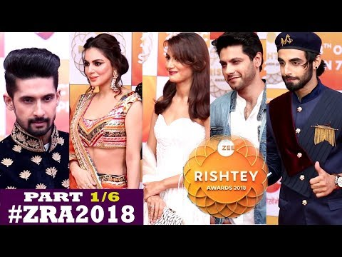 Xxx Mp4 Zee Rishtey Awards 2018 Part 1 6 Wedding Special Full Show Red Carpet FULL HD VIDEO 3gp Sex