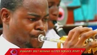 Jan 2017 Manna Water Part 2