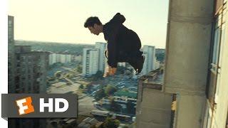 District 13: Ultimatum (4/12) Movie CLIP - Rooftop Parkour (2009) HD