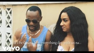 Yung6ix - For Example (Official Video) Starring Ushbebe & Juliet Ibrahim ft. Stonebwoy
