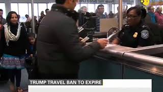 Donald Trump to announce new restrictions on travel to U.S.