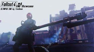 Fallout 4 ENB Showcase #4 OLYMPUS ENB
