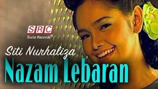 Siti Nurhaliza - Nazam Lebaran (Official Music Video - HD)