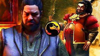 Mortal Kombat X: Bo Rai Cho Gameplay Variation Wish List (MKX KOMBAT PACK 2 DLC)