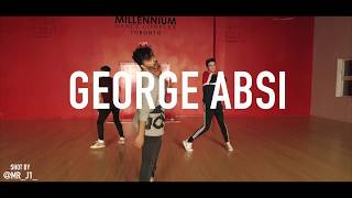 Hailee Steinfeld - Love Myself | Choreography by George Absi
