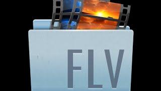 Como Abrir Videos Em Formato FLV Windows Media Player