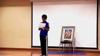 2019-Prahna Speeches