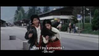 DDLJ: Zara Sa Jhoom Loon Mein (English subtitles)