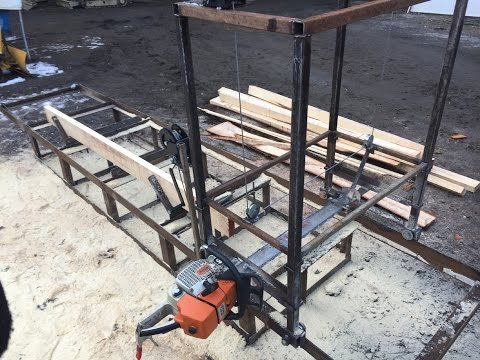Xxx Mp4 Homemade Chainsaw Mill 3gp Sex