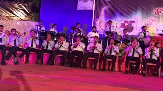 Kalashungar Brass Band|| Halad piwali song||(Sairat)
