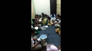 RTH : Santri Rumah Tahfizh Himalaya Latihan Marawis, Seru Banget !!!