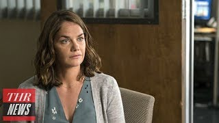 """Ruth Wilson """"Not Allowed"""" to Talk Reason Behind"""