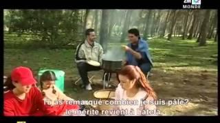 الفيلم المغربي سعيدة   فاطمة خير   سعد التسولي Saida