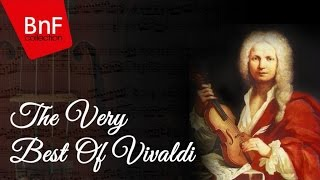 The Very Best of Vivaldi