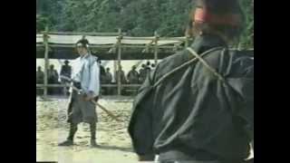Duelo 'Miyamoto Musashi VS Sasaki Kojiro'