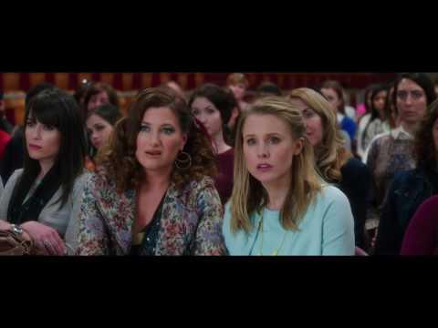 Bad Moms - On Blu-ray and Digital HD