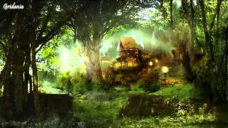 Fantasy and Celtic music 2014 (50 minutes) №3