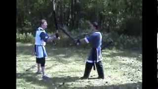 Warlord Weekly: Single Sword Setups with Peter the Quick Keep 2013
