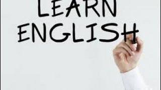 American Englishh vs. British Englis: Pronunciation
