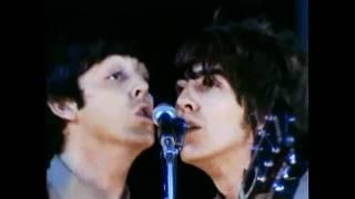 The Beatles - I Feel Fine Live @ Shea Stadium 1965 [Raw] [HD 1080p]