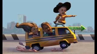 Uncle Suru FT. Adekunle Gold & Simi (Official Audio)