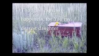 My dearest daughter - Fernando Baena