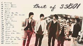 Best of SS501