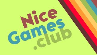 "Nice Games Club - ""We joke here."" Future Projects; Steam Direct; Racing Games"
