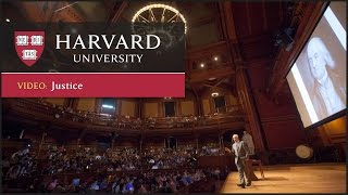 """Justice: What's The Right Thing To Do? Episode 09: """"ARGUING AFFIRMATIVE ACTION"""""""