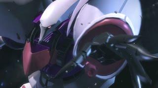 Dynasty Warriors Gundam Reborn - Walkthrough Part 13 Scirocco Rises