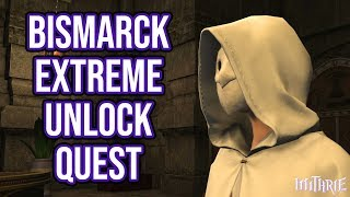 FFXIV 3.0 0795 Bismarck Extreme Unlock Guide