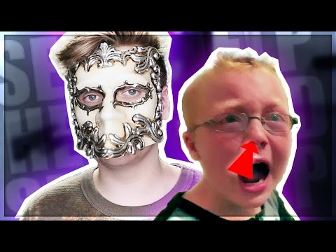 The WORST Family on YouTube