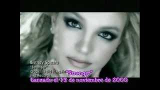 Britney Spears Vs. Jessica Simpson (Coincidencias)