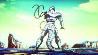 Goku vs Metal Cooler AMV quase  completo