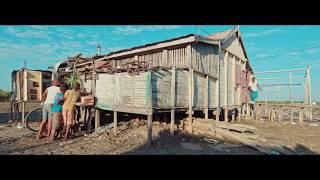 Wawa Salegy - 400 Volt (clip officiel)