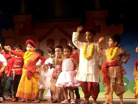 Bipasa Dance Programme 3.AVI