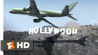 The Fast and the Fierce (2017) - Extreme Turbulence Scene (5/10)   Movieclips