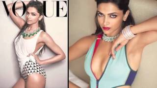 Download Hot Deepika Padukone 's Cleavage Show Video   Rediff Videos 3Gp Mp4