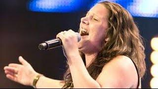 La mejor audición X Factor 'Sam Bailey' canta Who's loving you (subtitulos en español)
