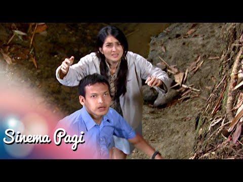 Cinta Gak Pake Buta Huruf Part 1 Sinema Pagi 3 Nov 2015
