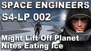 Space Engineers LP S4 02