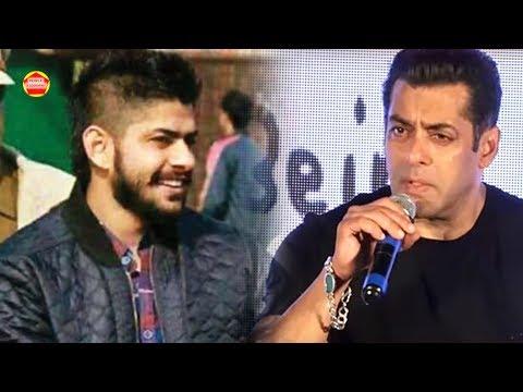 Xxx Mp4 बिश्नोई पर क्या बोले सलमान खान। Salman Khan PBH News 3gp Sex