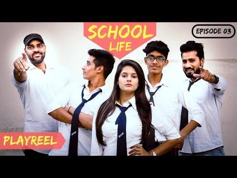 Xxx Mp4 School Life Teacher Vs Students Episode 03 PLAYREEL 3gp Sex