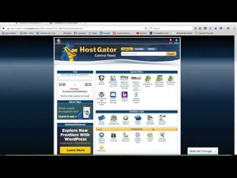 How to redirect a website to another website in under 7 minutes