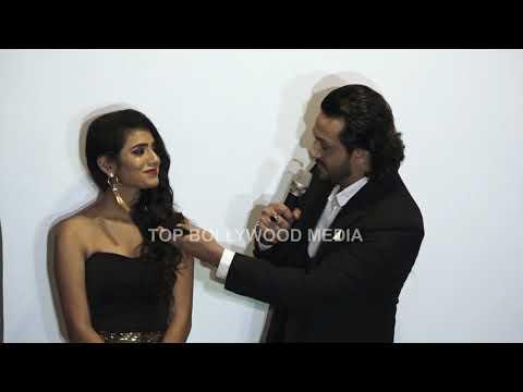 Priya Prakash Warrier at Teaser Launch of film Sridevi Bungalow || Top Bollywood Media